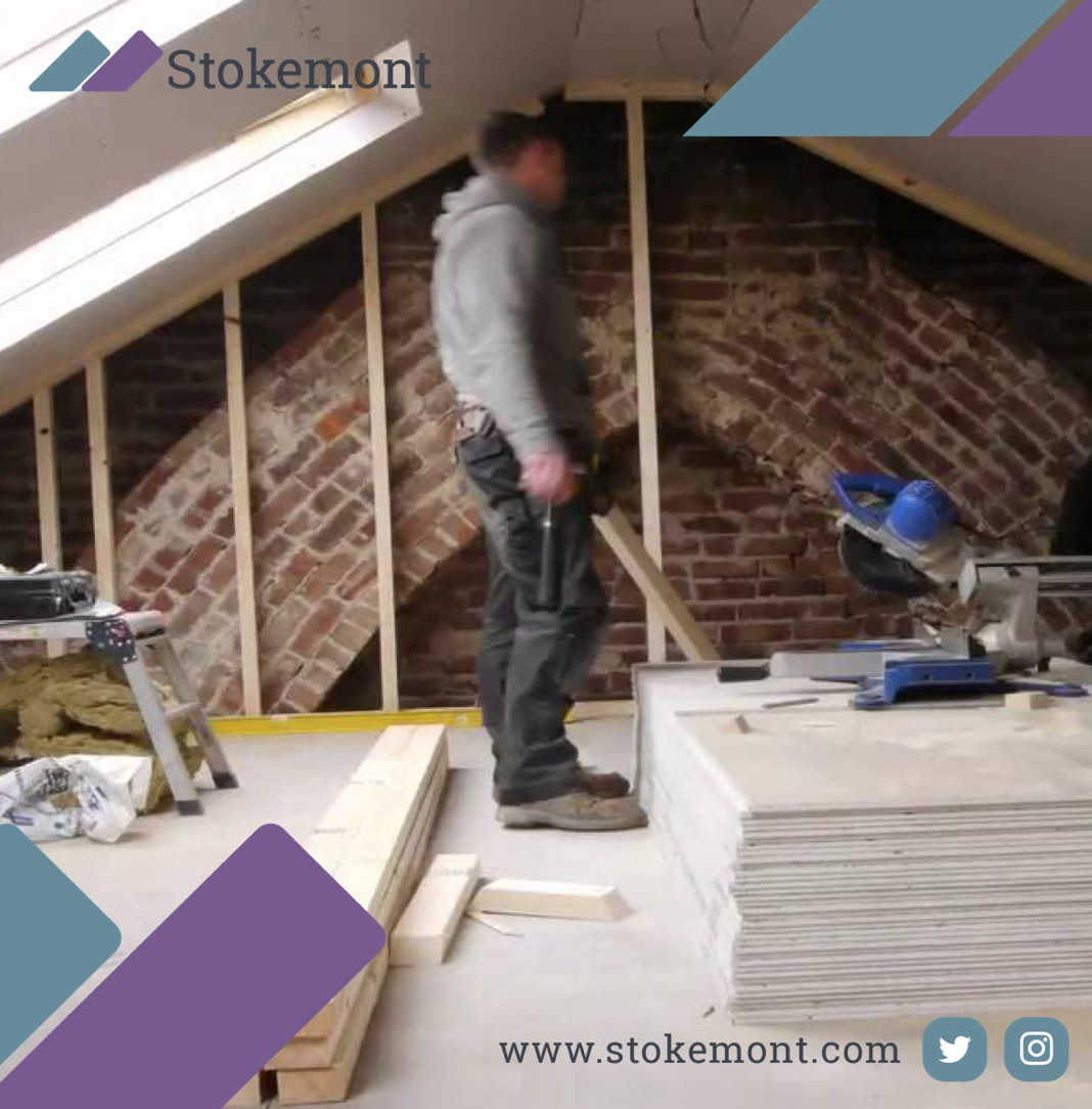 Licence for Alterations and Loft Space