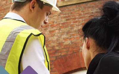 The Importance of a Building Survey