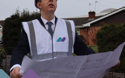 Appointing a Party Wall Surveyor