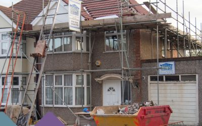 Cutting into a Party Wall